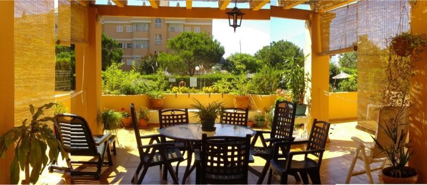 位于Marbella的Estepona的公寓