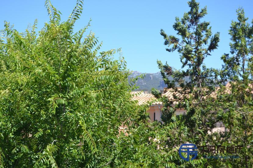 销售位于Consell (巴利阿里省)市中心的独立房子