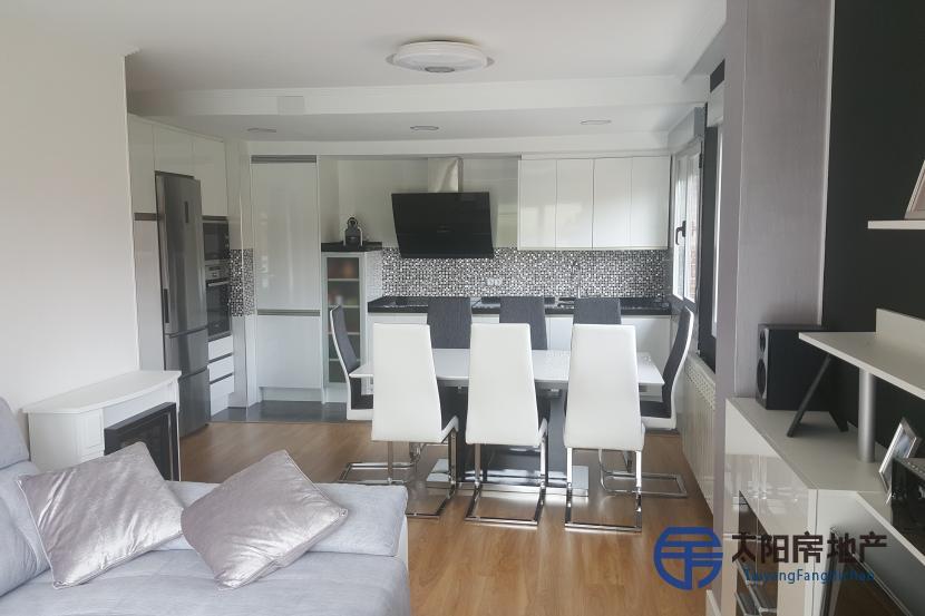 销售位于Logroño (拉里奥哈省)的公寓