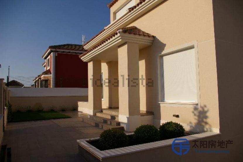 销售位于Aranjuez (马德里省)的别墅