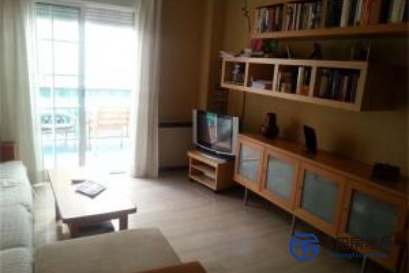 销售位于La Zubia (格林纳达省)的公寓