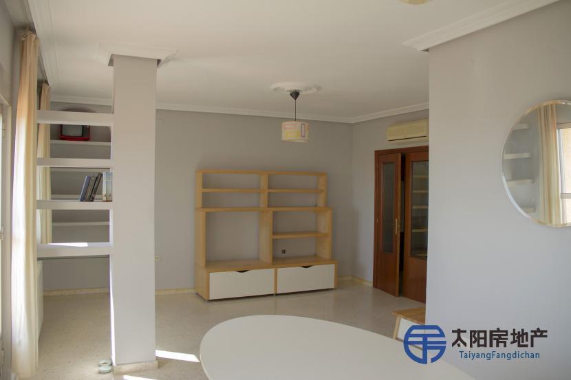 销售位于Caceres (卡塞雷斯省)市中心的公寓