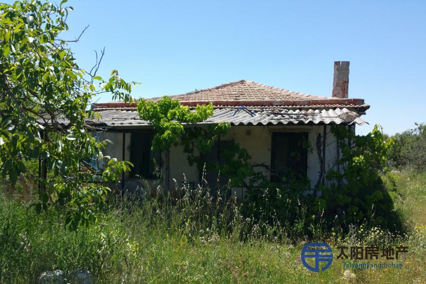 销售位于Villarejo De Salvanes (马德里省)市外的郊外别墅