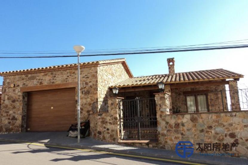 销售位于Tordera (巴塞罗那省)市外的别墅