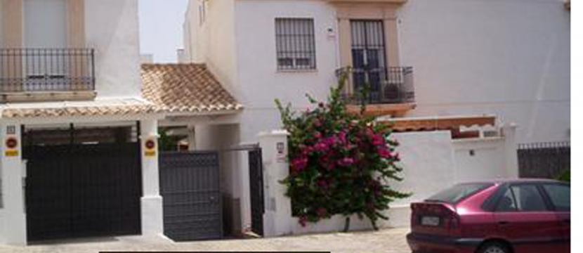 位于El Puerto Santa Maria的别墅