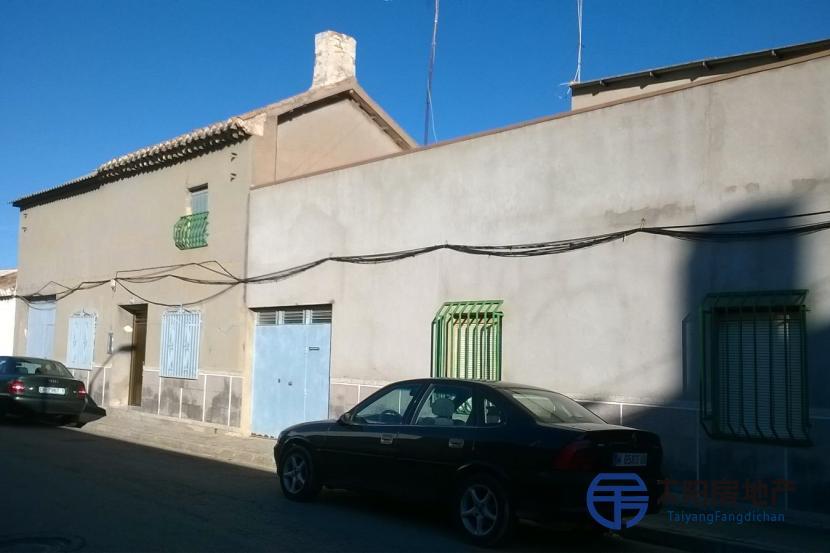 销售位于Tomelloso (雷阿尔城省)的独立房子