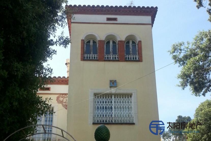 Chalet en Venta en Sant Cugat Del Valles (Barcelona)