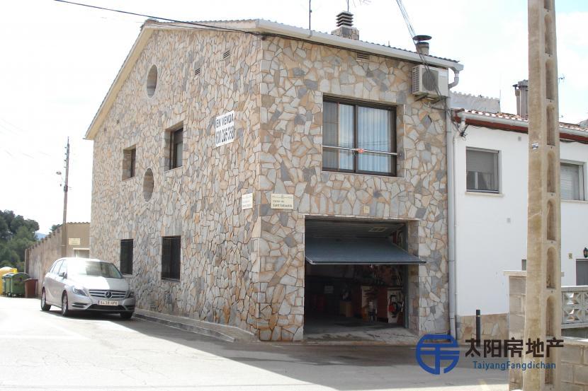 销售位于Piera (巴塞罗那省)的独立房子