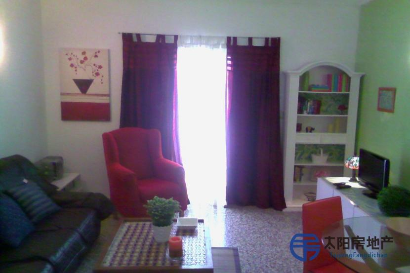 销售位于Punta Del Hidalgo (圣克鲁斯-德特内里费省)的单身公寓