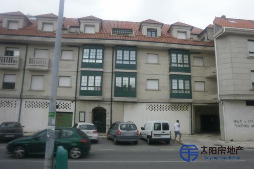 Local Comercial en Alquiler en Vilagarcia De Arousa (Pontevedra)