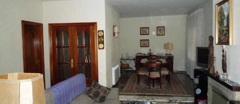 Ático-Duplex 200 m2 + terraza 30