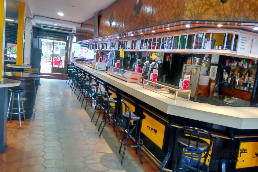 Local Comercial en Alquiler en Fuenlabrada (Madrid)