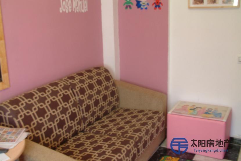销售位于Mairena Del Aljarafe (塞维利亚省)的公寓