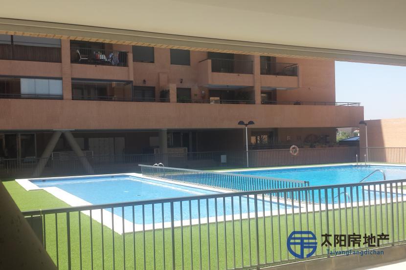 销售位于Alboraya (瓦伦西亚省)的公寓