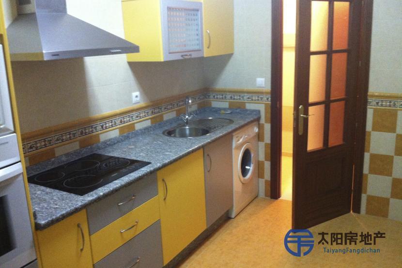 销售位于La Rinconada (塞维利亚省)的公寓