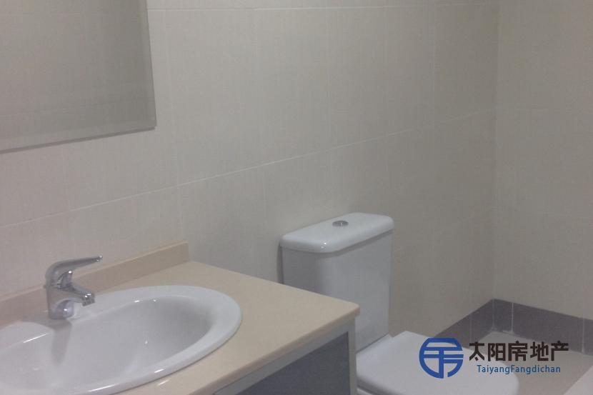 销售位于Castellon De La Plana (卡斯特隆省)市中心的公寓