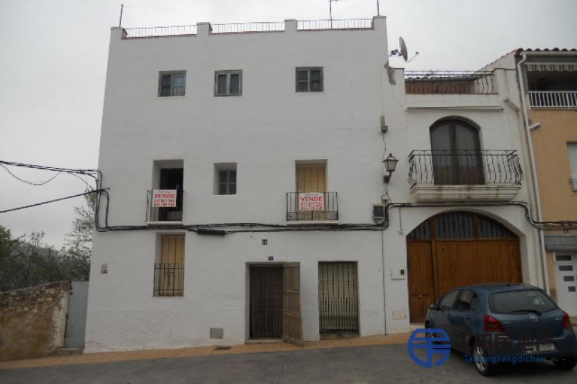 Casa en Venta en Sierra Engarceran (Castellón)