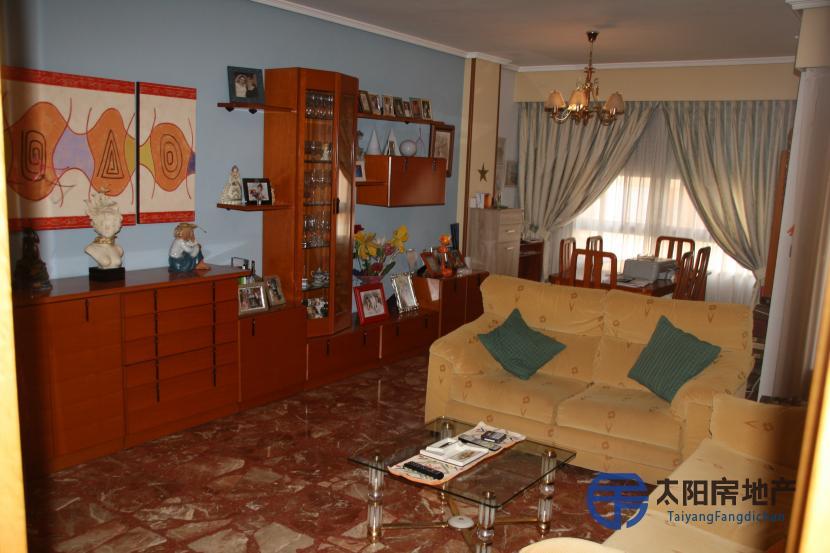 销售位于Mislata (瓦伦西亚省)市中心的公寓