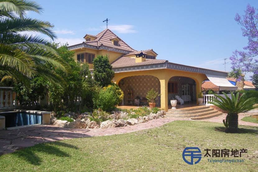 销售位于Betera (瓦伦西亚省)的别墅