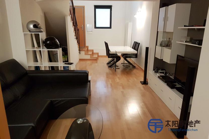 销售位于Barcelona (巴塞罗那省)的复式公寓