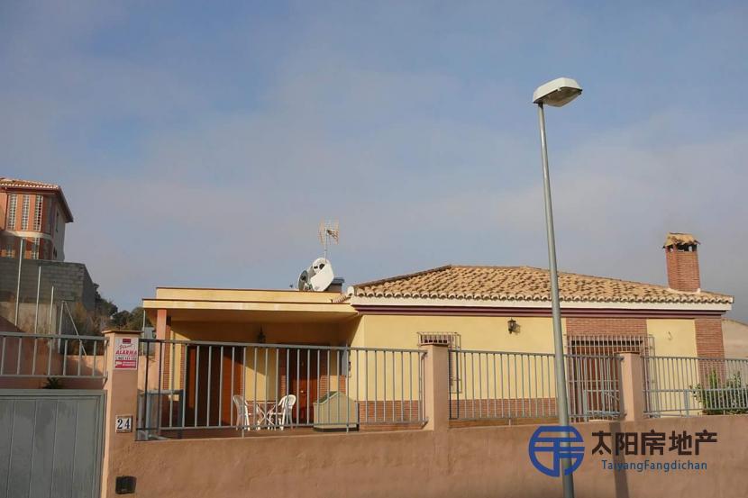销售位于Jun (格林纳达省)市外的独立房子
