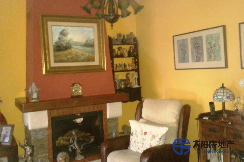销售位于Malaga (马拉加省)的独立房子