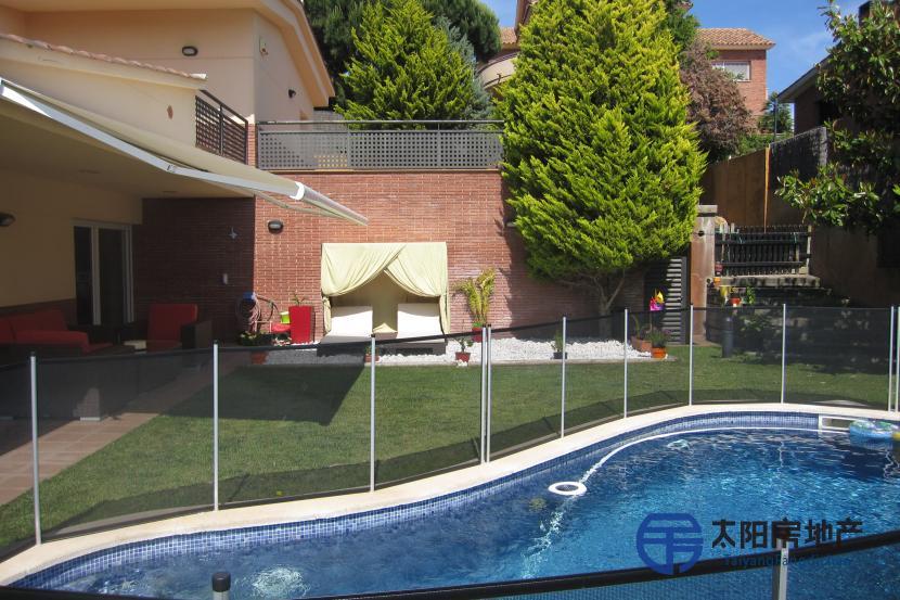 出租位于Premia De Dalt (巴塞罗那省)市外的独立房子