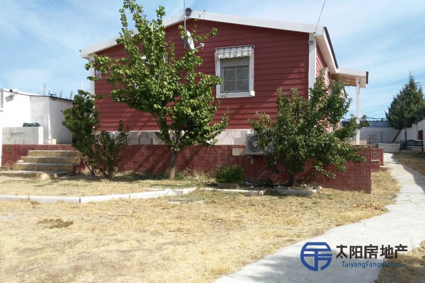 销售位于Palomeque (托莱多省)市外的非家庭用房
