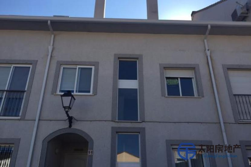 位于塔胡尼亚河畔佩拉莱斯镇,Calle de las Cuevas Altas的公寓