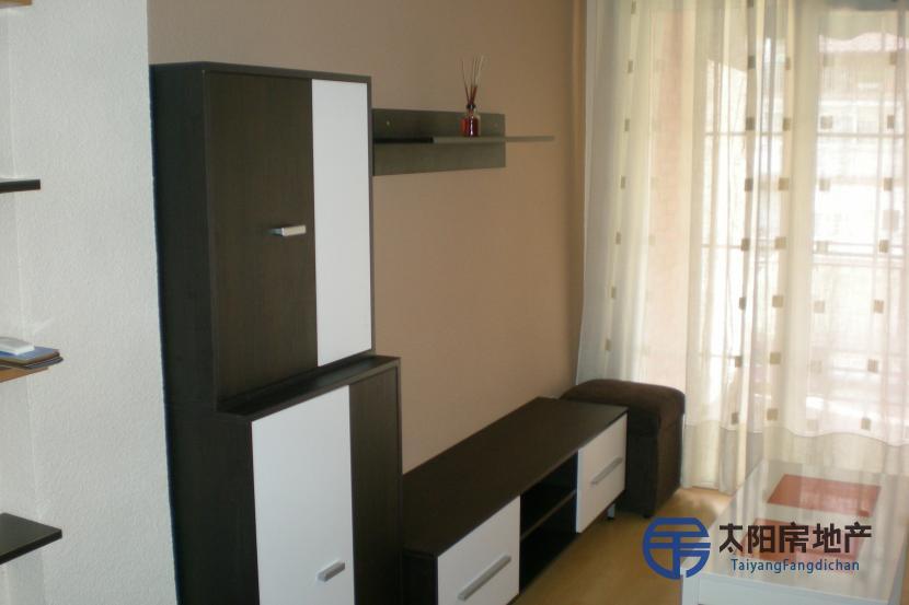 销售位于Fuenlabrada (马德里省)市中心的公寓