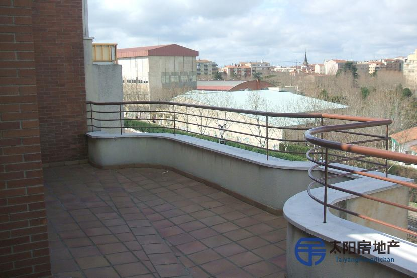 销售位于Salamanca (萨拉曼卡省)市中心的单身公寓