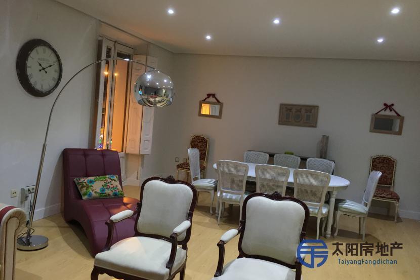 销售位于Cuenca (昆卡省)市中心的公寓