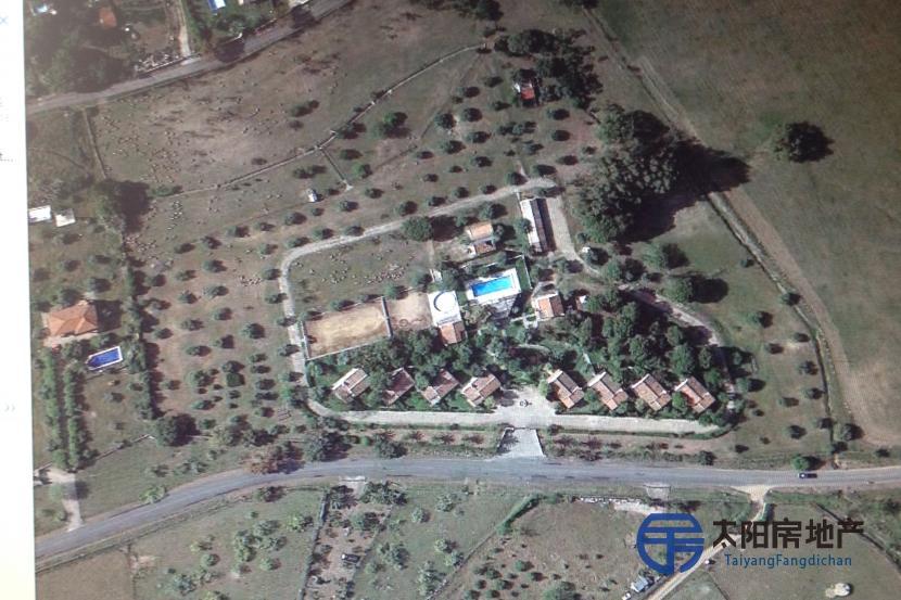 销售位于Castilblanco De Los Arroyos (塞维利亚省)市外的大楼