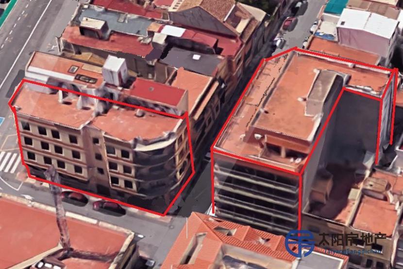 Edificio en Venta en Benicassim (Castellón)
