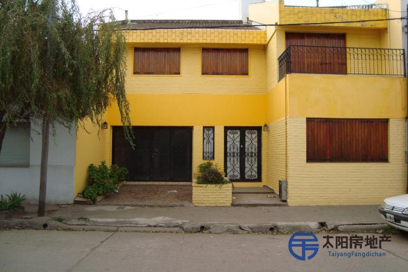 Vivienda Unifamiliar en Venta en CAÑADA DE GOMEZ (SANTA FE)