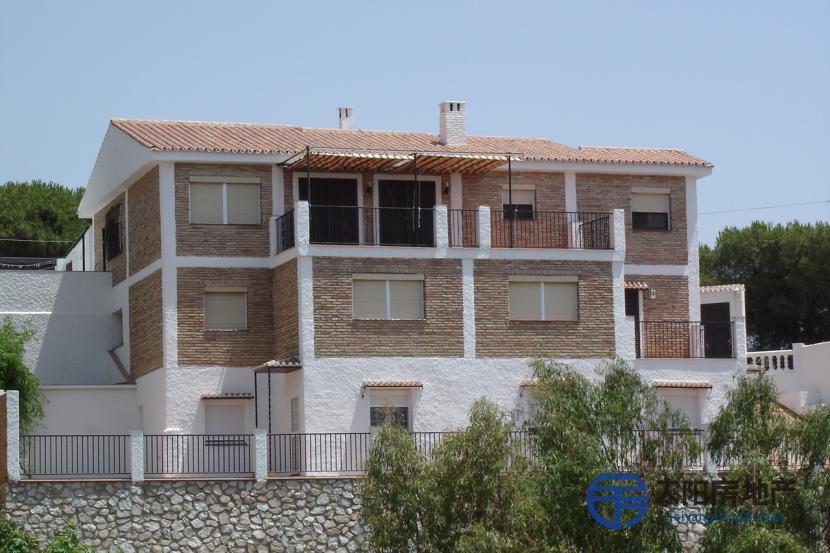 销售位于Malaga (马拉加省)的别墅