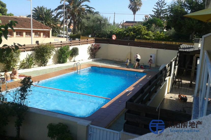 Apartamento en Venta en Vinaros (Castellón)
