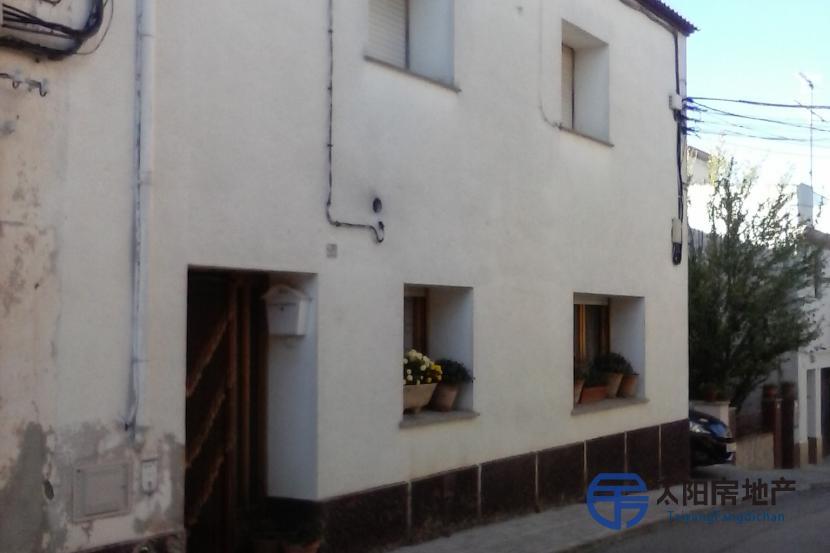 Casa en Venta en Subirats (Barcelona)