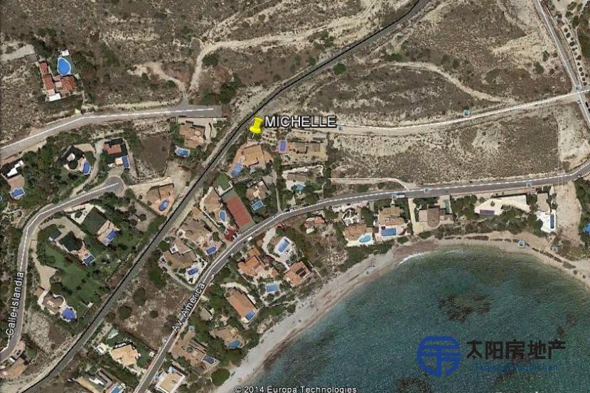 Villa en Venta en El Campello (Alicante)