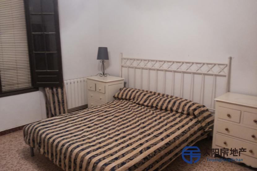 出租位于El Rocio (韦尔瓦省)市中心的独立房子
