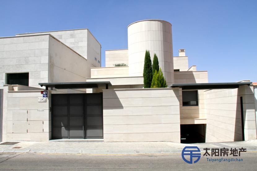 销售位于Valdemoro (马德里省)的独立房子