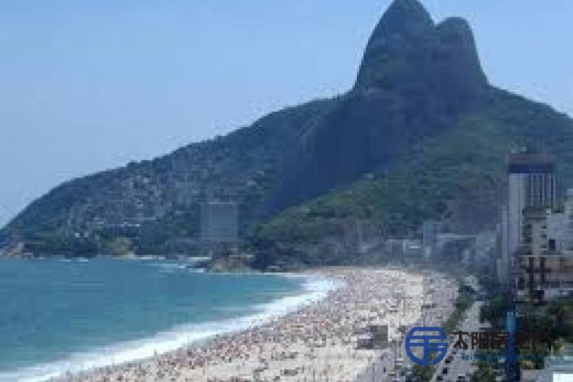 销售位于Rio de J...
