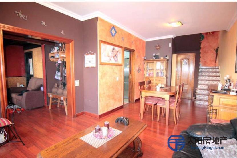 销售位于Playa Honda (加那利岛拉斯帕尔马省)的复式公寓