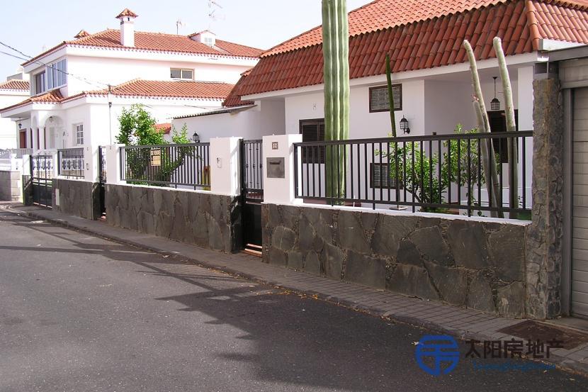 销售位于Santa Brigida(加那利岛拉斯帕尔马省)市外的别墅