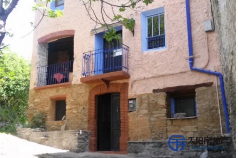 销售位于Castejon De Sobrarbe (韦斯卡省)的独立房子