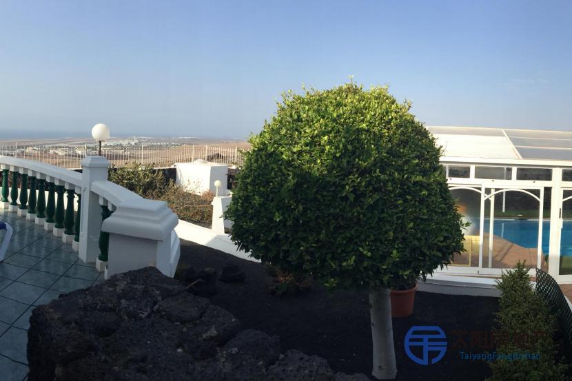 Villa en Venta en San Bartolome De Lanzarote (Capital Municipal) (Las Palmas)