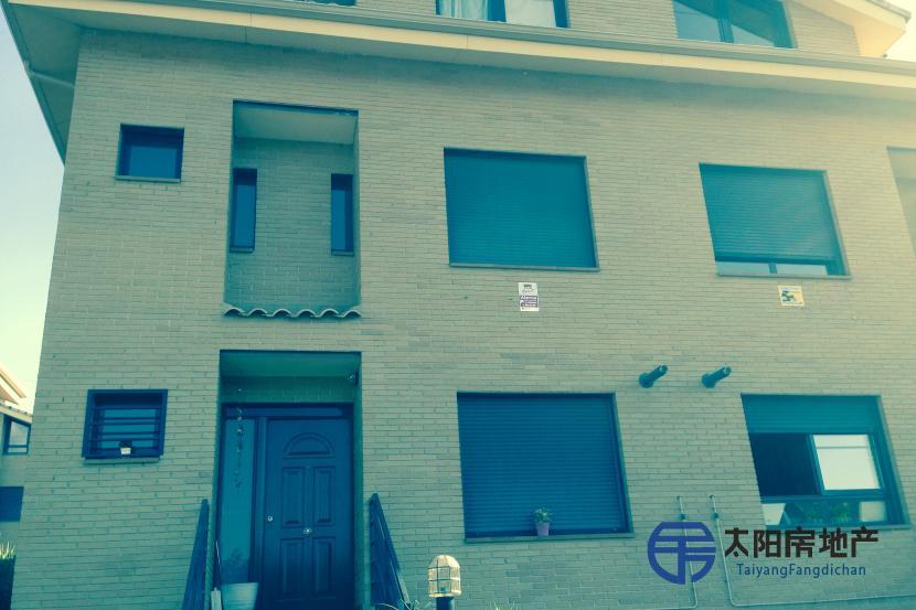 销售位于Arroyomolinos (马德里省)的别墅