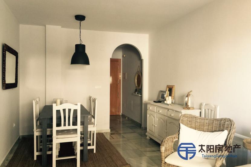 销售位于Torrox (马拉加省)的单身公寓