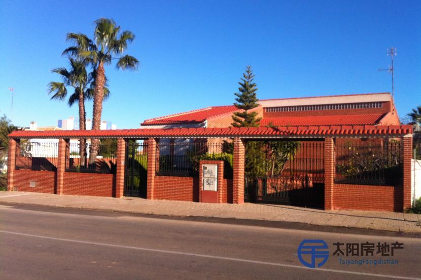 销售位于Playa Honda (Urbanizacion) (穆尔西亚省)市中心的别墅
