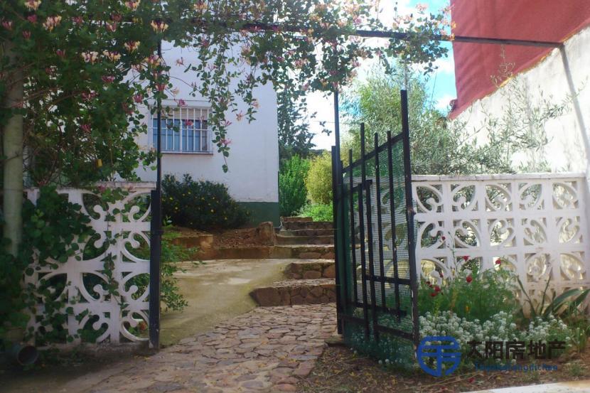 销售位于Puertollano (雷阿尔城省)的别墅